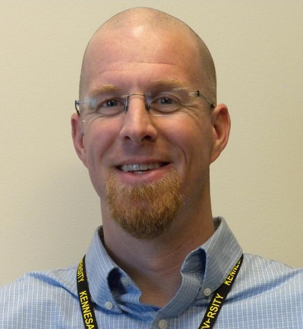 E. Jonathan Arnett, Review Editor, Writing Commons