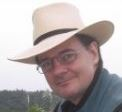 Joel Friederich, Review Editor, Writing Commons