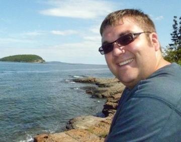 Matt Balk, Review Editor, Writing Commons