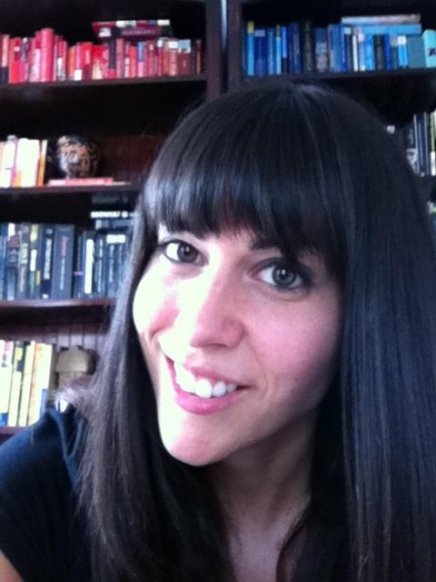 Patricia Portanova, Review Editor, Writing Commons