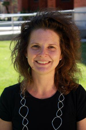 Amy C. Kimme Hea, Review Editor, Writing Commons